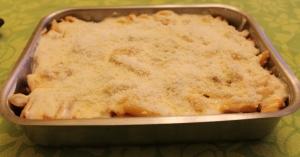 pasta pasticciata 1