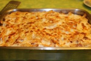pasta pasticciata 2