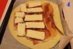 Torta salata brie e speck 4