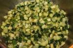 orzotto alle zucchine 2