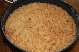 torta di amaretti 6