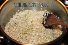 risotto zucca e gorgonzola 2