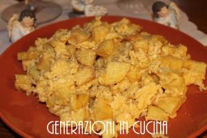 frittata di patate 4