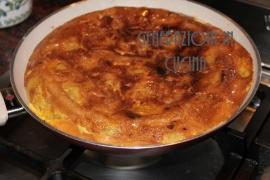 tortilla di patate 5